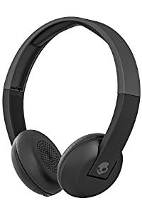 Skullcandy Uproar Bluetooth Wireless On-Ear Headphones