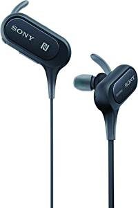 Sony EXTRA BASSTM Wireless Sports In-ear Headphones