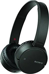 Sony MDRZX220BT/B Wireless, On-Ear Headphone