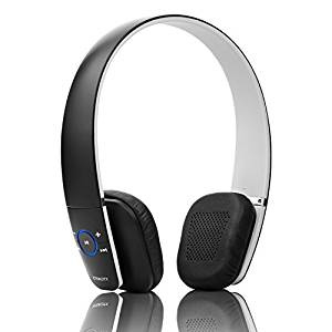 TaoTronics TT-BH20 On-Ear Bluetooth Headphones