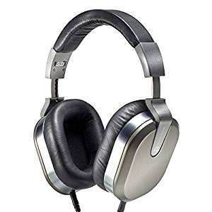 Ultrasone Edition 5 Unlimited S-Logic EX Surround Sound Professional Closed-back Headphones