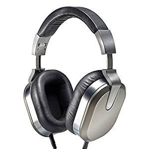 Ultrasone Edition 5 Unlimited S-Logic EX Surround Sound Professional Closed-back Headphones