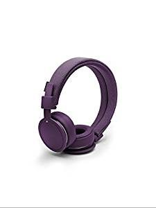 Urbanears Plattan ADV On-Ear Bluetooth Headphones – Cosmos Purple