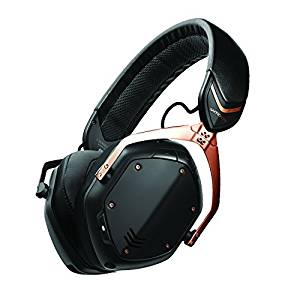 V-MODA Crossfade 2 Wireless Over-Ear Headphone with Qualcomm aptX