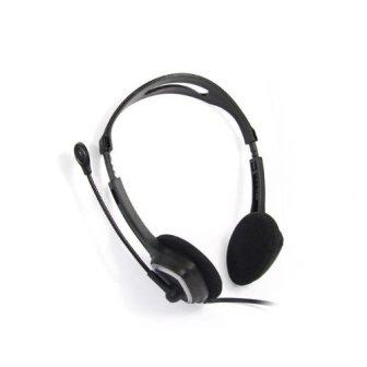 iMicro IM320 Wired USB Headset ith icrophone