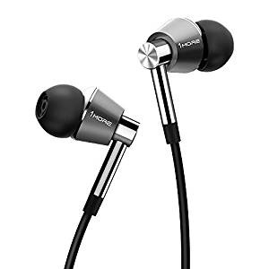 1MORE Triple Driver In Ear Headphones with Microphone