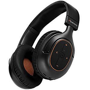 Alpatronix HX101 Universal HD Noise Isolating Wireless Stereo Headset