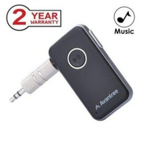Avantree V4.1 Bluetooth Receiver For Car and Home Audio
