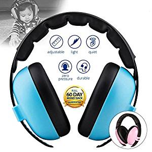 Baby Noise Cancelling Headphones