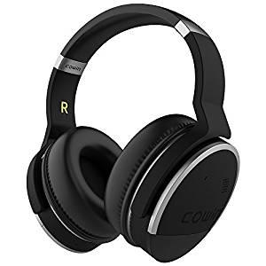 COWIN E8 Active Noise-Cancelling Headphones