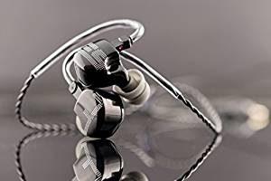 Earsonics ES3 in-ear earphones