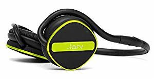 Jarv Joggerz PRO Sports Bluetooth Headphones with Built-In Microphone