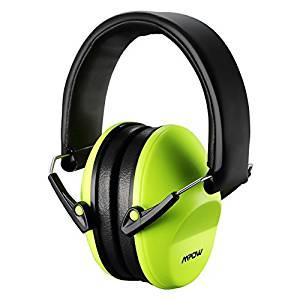 Mpow 068 Kids Ear Protection Safety Earmuffs