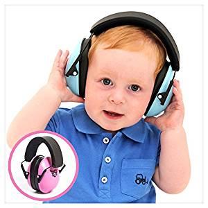 My Happy Tot Hearing Protection Headphones