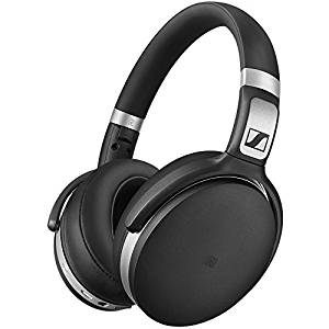 Sennheiser HD 4.50 Bluetooth Wireless Headphones with Active Noise Cancellation (Top pick)