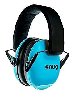 Snug Kids Earmuffs/ Hearing Protectors