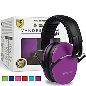 Vanderfields Earmuffs
