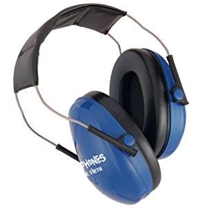 Vic Firth Kidphones Non electronic Isolation Headphones