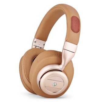 BÖHM Wireless Bluetooth Over-Ear Headphones with Active Noise Cancelling – B76