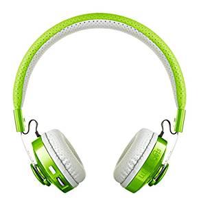 LilGadgets Untangled Pro Premium Children's/Kid's Wireless Bluetooth Headphones