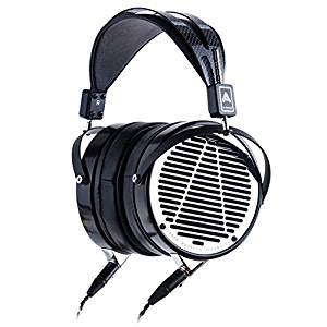 Audeze LCD4 Over Ear | Open Back Headphone