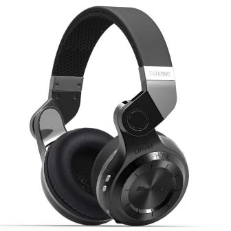 Bluedio T2 Plus Turbine Wireless Bluetooth Headphones