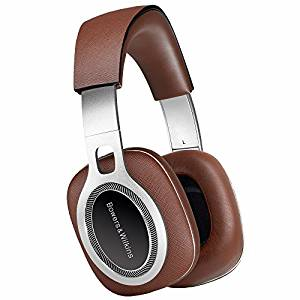 Bowers & Wilkins P9 Signature HiFi Over Ear Headphones, Wired