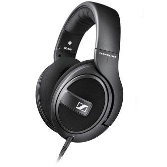 Sennheiser HD 569 Closed Back Headphones