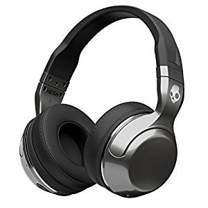 Skullcandy Hesh 2 Bluetooth Wireless Over-Ear Headphones