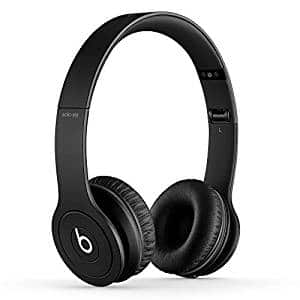 Beats by Dr. Dre Solo HD On-Ear Headphones - (Refurbished) Matte Teal