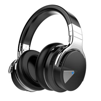 COWIN E7 Wireless Bluetooth Headphones with Mic