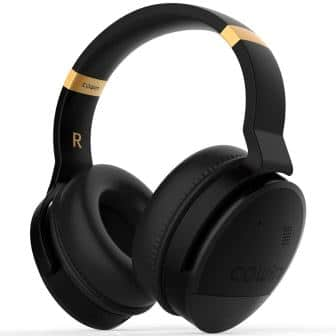 COWIN E8 Active Noise Cancelling Headphone Bluetooth Headphones with Mic