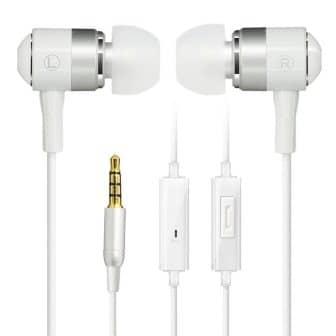 Cowin HE1 In-ear Earbuds Noise Isolating Headphones