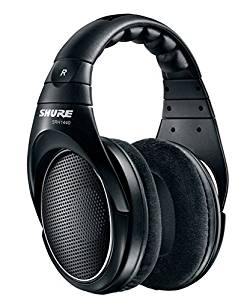 Shure SRH1440 Professional Open Back Headphones
