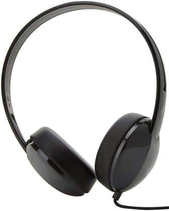 Skullcandy Stim On-Ear Headphones