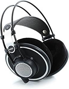 AKG K702 Reference Class Studio Headphones