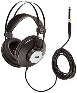 AKG Pro Audio AKG K72 Closed-Back Studio Headphones