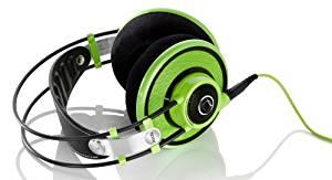 AKG Q701 Quincy Jones Signature On-Ear Reference Headphones
