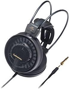 Audio Technica ATH-AD900X Open-Back Audiophile Headphones