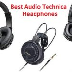 Top 20 Best Audio Technica Headphones in 2019