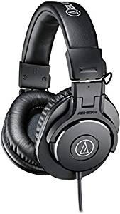 Best Audio Technica headphones 2018