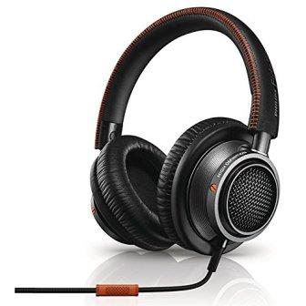 Philips L2BO/27 Fidelio High Fidelity Headphones with Mic