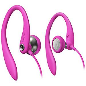 Philips SHS3200PK/37 Earhook Headphones