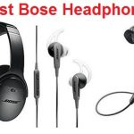 Top 15 Best Bose Headphones - Complete Guide