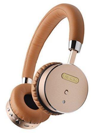 Diskin Premium Bluetooth Wireless Headphones