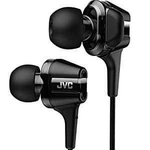 JVC HAFX1X Headphone Xtreme-Xplosivs