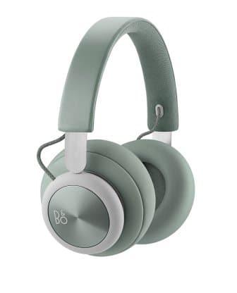 Bang & Olufsen Beoplay H4 Bluetooth Headphones