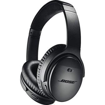 Bose QuietComfort 35 II ANC Headphones