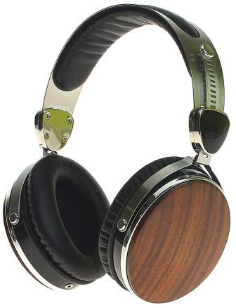 Symphonized Wraith 2.0 Over-Ear Headphones