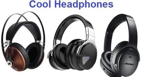 Cool Headphones